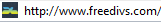 Favicon in the address bar