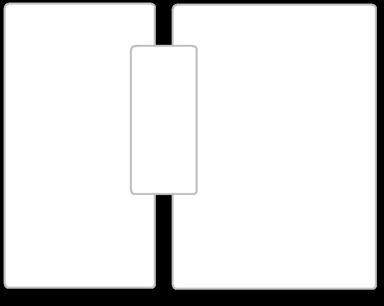 3 box 6 Myspace div layout