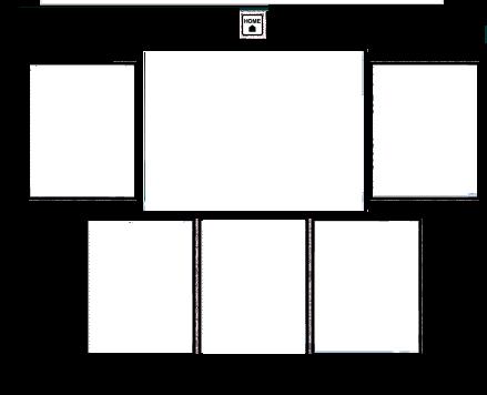 6 box 16 Myspace div layout