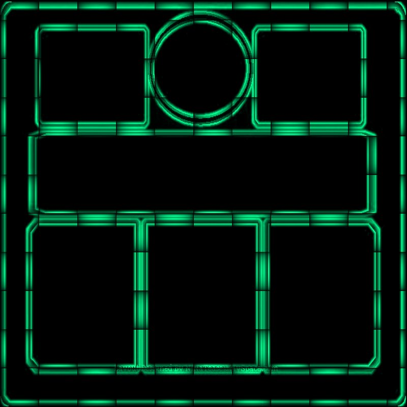 7 box 12 Myspace div layout