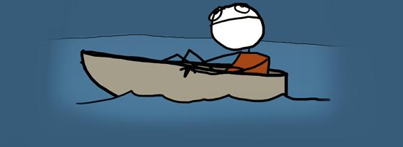 Boat Myspace div layout