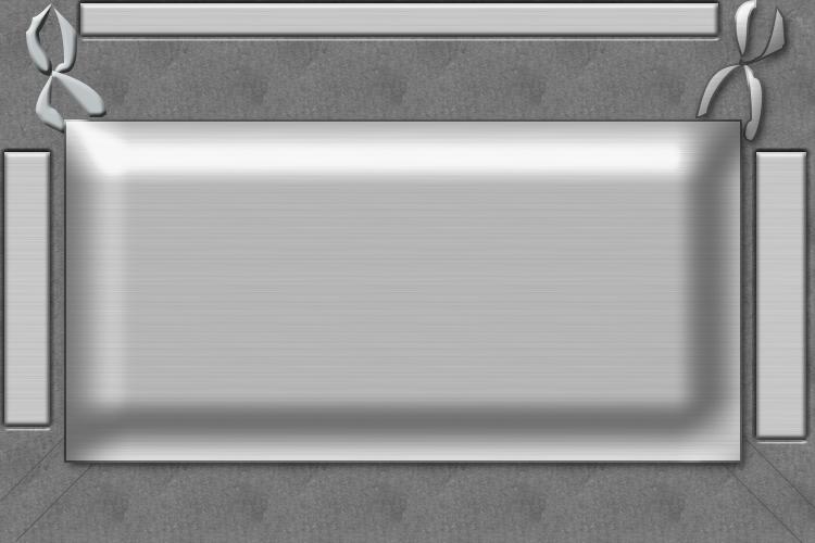 Metalic 2 Myspace div layout