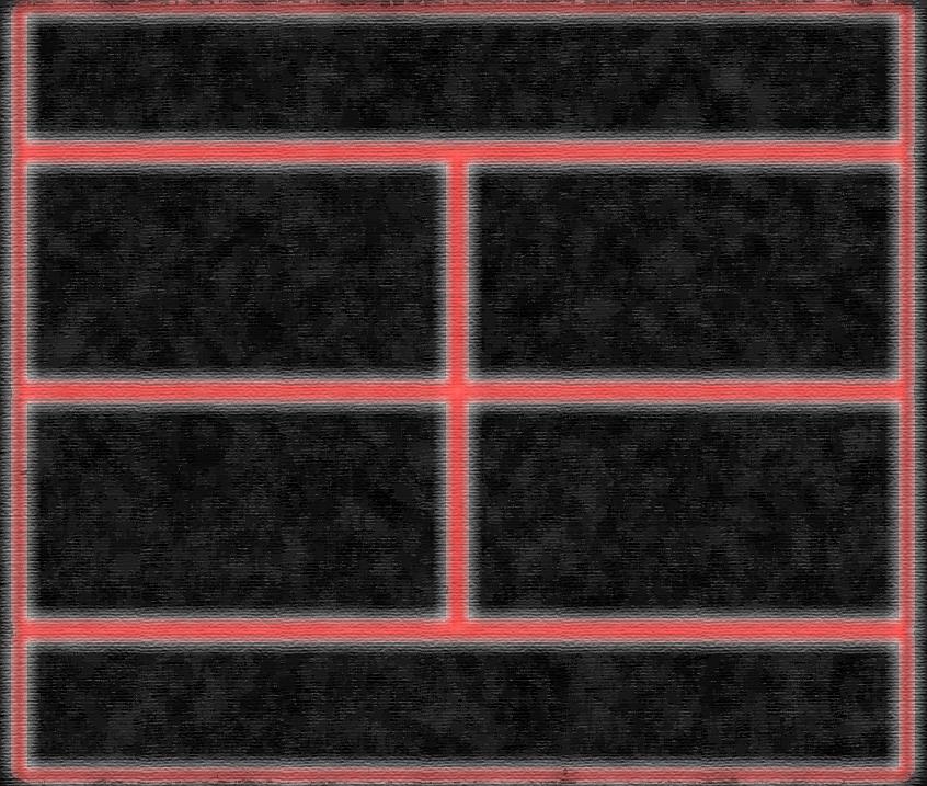 6 box 15 Myspace div layout