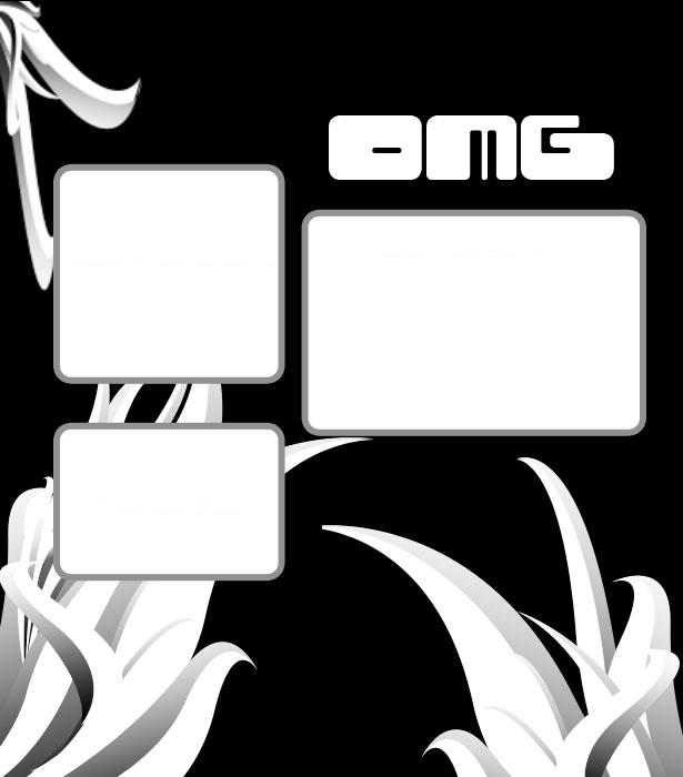 OMG Myspace div layout