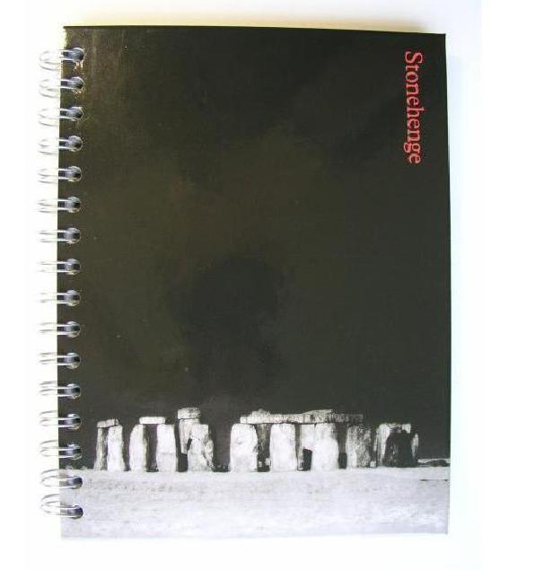 Stonehenge Notebook Myspace div layout